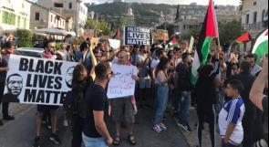 فيديو وصور | استمرار الاحتجاجات الواسعة في الداخل ضد جرائم الاحتلال بحق الفلسطينيين
