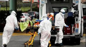 112 حالة وفاة و1794 إصابة في صفوف الجاليات الفلسطينية حول العالم