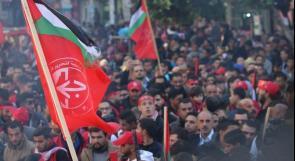 """""""الشعبية"""": نطالب القيادة الوطنية بعقد اجتماع عاجل لإقرار آلية لإشراك المقدسيين في الانتخابات"""