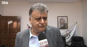 شاهر سعد لـوطن: اذا لم تتحقق مطالبنا سننسحب من الضمان