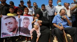 مصر تسلّم غزة جثماني صيادين شقيقين قتلتهما بحريتها