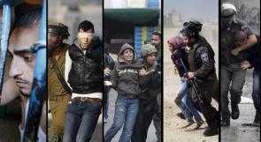 الاسرى في سجون الاحتلال: أرقام صادمة