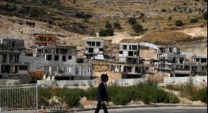 الاحتلال يصادق على بناء 530 وحدة استيطانية شرقي القدس المحتلة