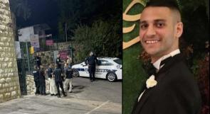مقتل الشاب عصام سلطي خلال شجار في الجليل