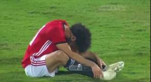 تصفيات أمم أفريقيا.. مصر تقسو على سوازيلاند برباعية