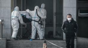 """الصين: 17 وفاة و571 إصابة بسبب فيروس """"كورونا"""""""