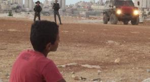 فلسطينيون مهددون بنكبة ثانية