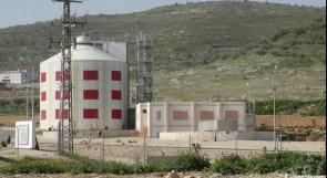 تضرر 20 ألف مواطن.. الاحتلال يماطل في إصلاح محطة بيت إيبا للمياه شرق قلقيلية