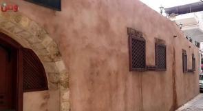 حمّام السمرة يختزل تاريخ فلسطين بين جدرانه
