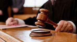 محكمة استئناف نابلس تصدر حكما بالأشغال الشاقة لمدة 10 سنة وغرامة مالية 10 آلاف دينار أردني لمدان بجرم الاتجار بالمخدرات