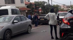 طمرة: إصابتان خلال سطو مسلح على البريد