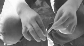 """خاص لـ""""وطن"""": بالفيديو..السجائر """"النَفِل"""" تنتشر بين الأطفال ونسبة المدخنين الأعلى في جنين"""