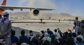 """بايدن يتوعد تنظيم """"داعش"""" عقب التفجيرين بمحيط مطار كابل ولا يرى تواطؤا لطالبان"""