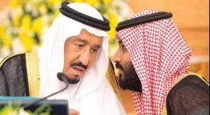 رأس إبن سلمان في سحب السلام، قدماه عالقتان في الوحل اليمني