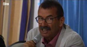 السيناتور الفرنسي روجر: المؤتمرات الدولية لحل القضية الفلسطينية أثبتت فشلها