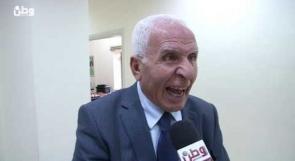 الأحمد لـوطن: تفاهمنا على تنفيذ الضمان بموعده ووقف العقوبات عن المتأخرين للانضمام اليه