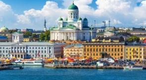 فنلندا الأكثر سعادة