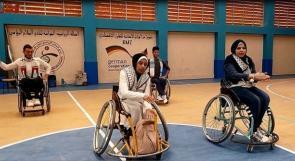 يطمحون لأداء عروض عالمية.. أول فريق ذوي إعاقة للدبكة الشعبية!