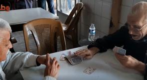 مقهى الكروان.. عبق الماضي يفوح في غزة