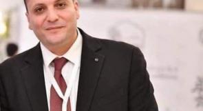 بمرسوم رئاسي.. تعيين محمد شراكة قائم بأعمال رئيس هيئة تسوية الأراضي والمياه الفلسطينية
