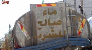 بيت عمرة بلا مياه والمواطنون يناشدون عبر وطن