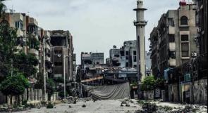 عودة سكان مخيم اليرموك لمنازلهم الصالحة للسكن مشروطة باثبات ملكيتها