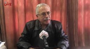 خليل شاهين لوطن : عام 2020 سيحمل المزيد من الهدايا الأمريكية لإسرائيل قبيل انتخابات الولايات المتحدة