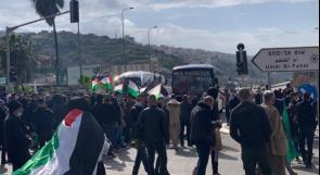 شرطة الاحتلال تستعد مجدداً لقمع المظاهرات في البلدات الفلسطينية بالداخل المحتل