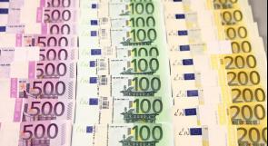 المركزي الأوروبي: اقتصاد منطقة اليورو لن يعود لمستويات ما قبل الازمة في 2021