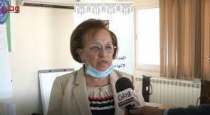 طاقم شؤون المرأة لوطن: المطلوب إرادة سياسية لإقرار قانون حماية الأسرة من العنف، ونسف قانون العقوبات المطبق في فلسطين
