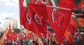 """الديمقراطية: البناء الاستيطاني في """"E1"""" تحدٍ سافر للفلسطينيين والمجتمع الدولي"""