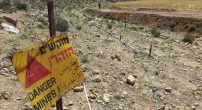 """""""مكافحة الألغام"""" لـوطن : 8 كنائس مهجورة قسراً بسبب ألغام الاحتلال وبعد عام ستفتح"""