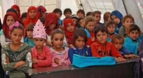 16 مليون طفل في الشرق الأوسط وشمال أفريقيا يعانون من سوء التغذية
