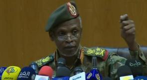 المجلس العسكري السوداني: بن عوف وقوش قادا التغيير ولسنا طامعين بالسلطة