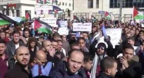 حراك الضمان لـ وطن: نرفض الحوار مع الحكومة ومصرون على إسقاط القانون