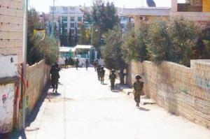 الاحتلال يعتقل طبيبين وطفلاً من الضفة