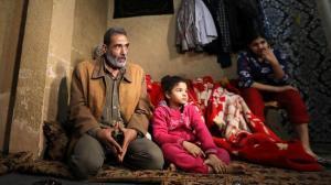لاجئو سوريا يختبرون التضامن الفلسطيني في لبنان