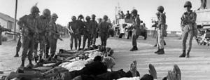 أسرار حرب 67 تنشر لأول مرة