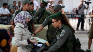 جيش الاحتلال يعلن عن سلسلة اجراءات لشهر رمضان المبارك