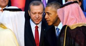 نائب رئيس الوزراء التركي السابق: السعودية ومن معها دعموا الارهاب مثل قطر