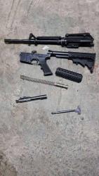جيش الاحتلال يعتقل 10 مواطنين ويزعم العثور على اسلحة