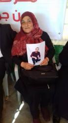 حامد لن يحتفل هذه المرة ايضا بعيد ميلاده مع عائلته.. ولا شموع في الزنزانة