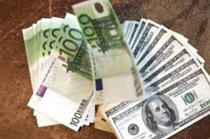 تذبذب سعر صرف العملات امام الشيقل