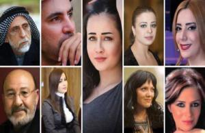 هؤلاء النجوم السوريون…أصولهم فلسطينية