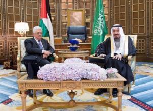 القيادي في فتح عزام الاحمد: السلطة توسطت بين السعودية وشخصيات لبنانية