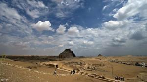 العثور على 12 مقبرة فرعونية جنوبي مصر