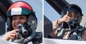 عائلة المنصوري الإماراتية تتبرأ من ابنتها مريم لمشاركتها الولايات المتحدة بقصف أهداف سورية