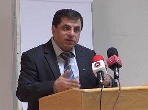 غنام : إسرائيل تستقطع 100 مليون شيقل شهريا من فاتورة المقاصة دون مشاورة