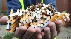 دراسة أمريكية: التدخين قد يسبب ضعف الانتصاب وفقدان البصر