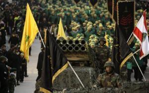 عن الحفل العسكري في الحرب القادمة مع حزب الله او حماس